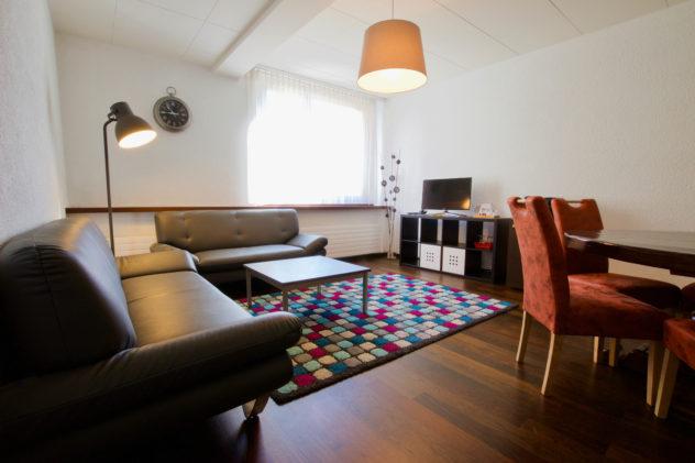 Appartement familiale